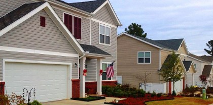 Shaw Family Housing - Shaw AFB Community Thumbnail 1