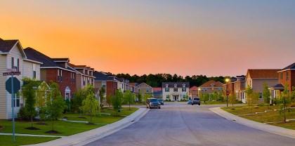 Langley Family Housing - Langley AFB Community Thumbnail 1