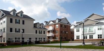 Homeport Hampton Roads - NS Norfolk Community Thumbnail 1