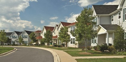 Detrick Homes - Fort Detrick Community Thumbnail 1