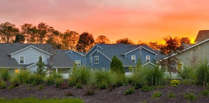 Eagle Heights Family Housing - Dover AFB Community Thumbnail 1