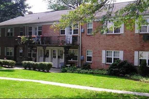 Wyncote Apartments Lititz Pa