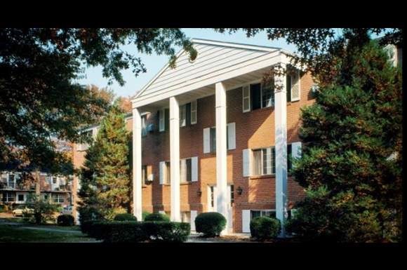 Wyncote Apartments Lititz Pa