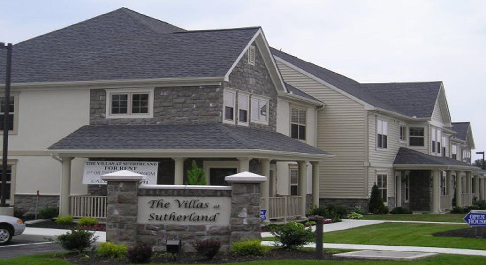 Sutherland Property Management Inc
