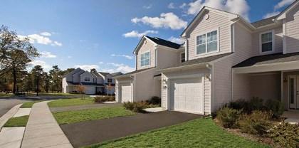 Lakehurst Homes - JB McGuire-Dix-Lakehurst Community Thumbnail 1