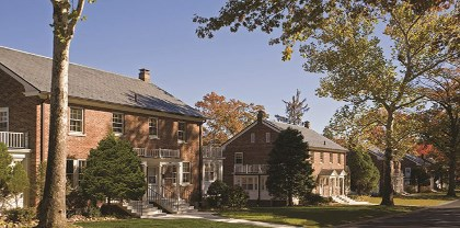West Point Family Homes - USMA West Point Community Thumbnail 1