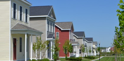 Fort Drum Mountain Community Homes - Fort Drum Community Thumbnail 1