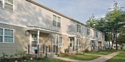 Mitchel Homes - Mitchel Field Complex Community Thumbnail 1