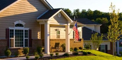 Hanscom Family Housing - Hanscom AFB Community Thumbnail 1
