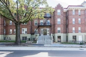 61 Rhode Island Ave NE 1-3 Beds Apartment for Rent Photo Gallery 1