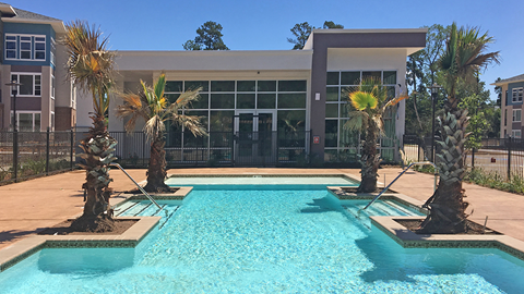 apartments with luxury pool in conroeapartments with luxury pool in conroe