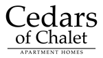 Cedars of Chalet Property Logo 1