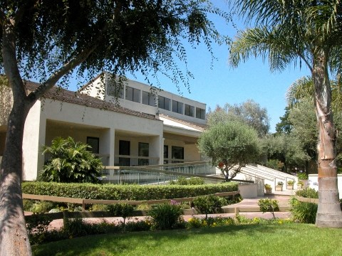 Front Office l Tara Hill Apartments in Anaheim, CA