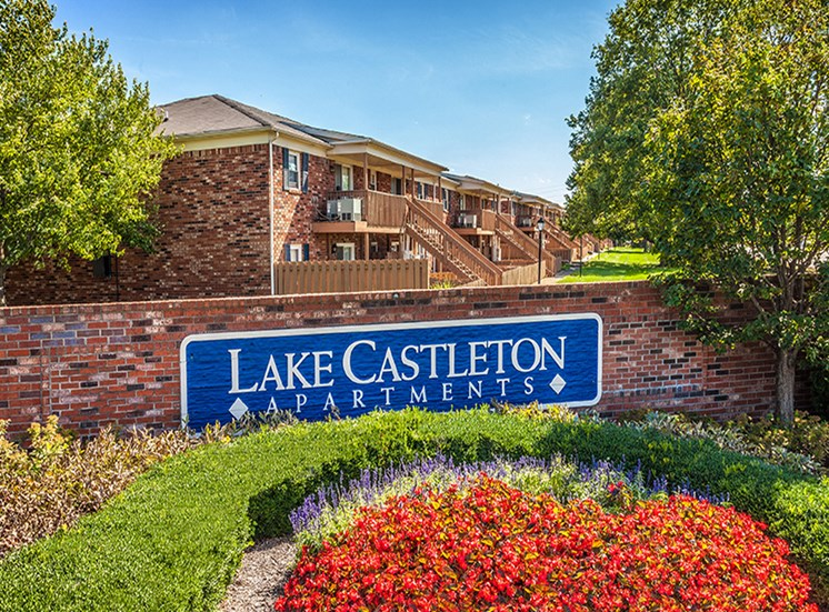Lake Castleton Apartment Homes