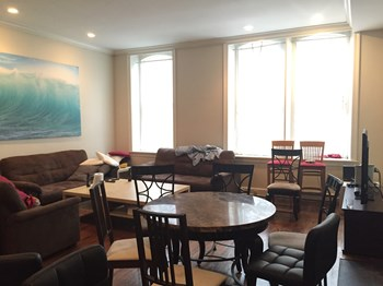 1837 Spruce Street 5 Beds House for Rent Photo Gallery 1