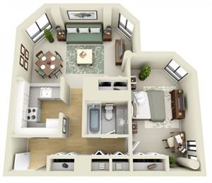 The Greenhouse Apartments, 150 Huntington Ave, Boston, MA - RENTCafé