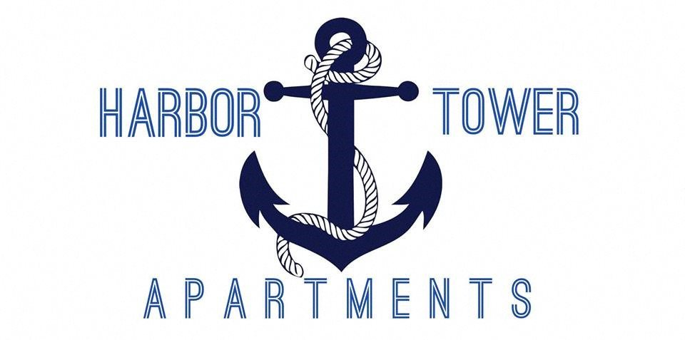 Harbor Tower Logo