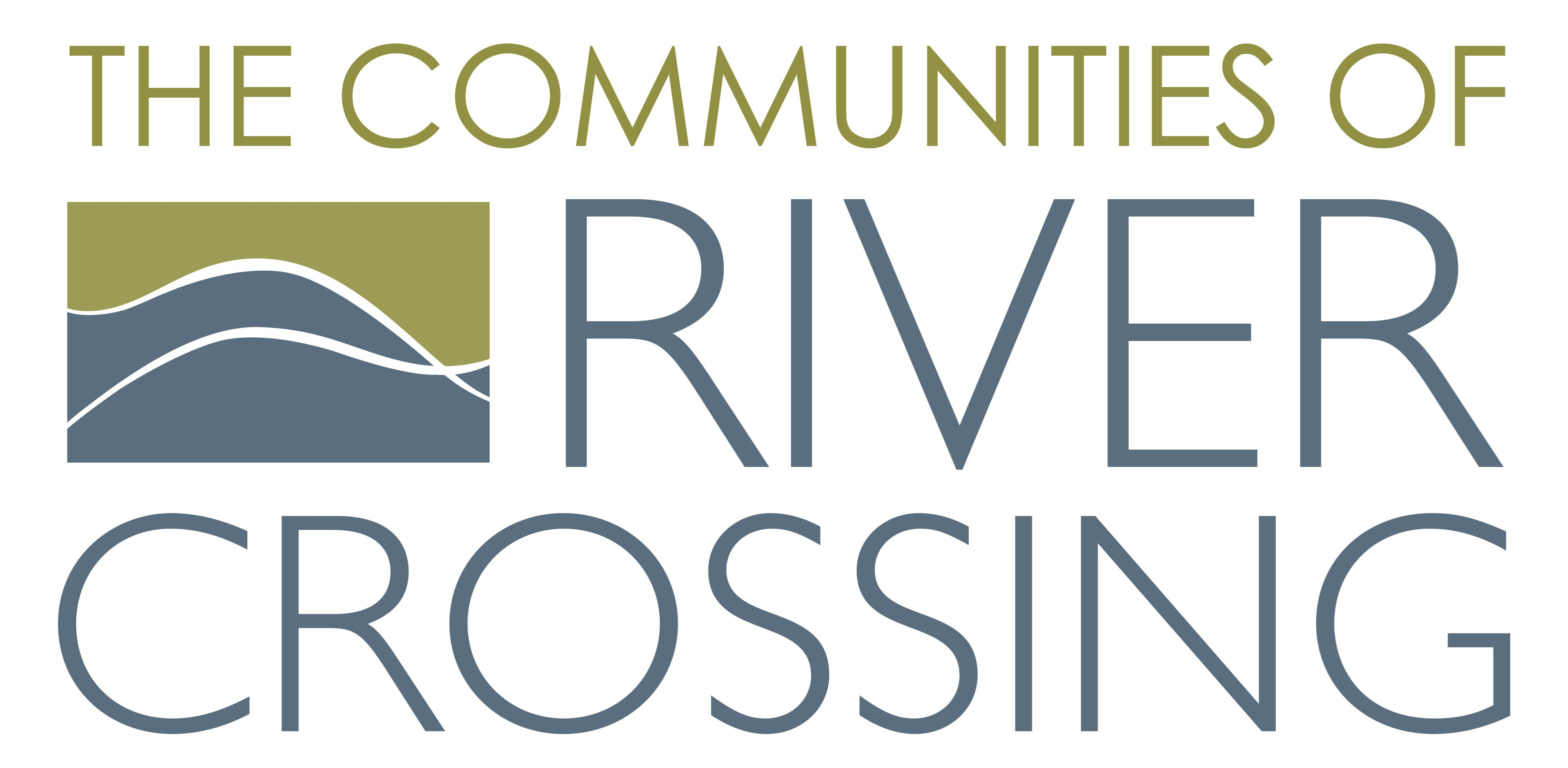 The Communities of River Crossing Property Logo 12