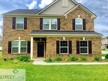 1543 Oak Drive 4 Beds House for Rent Photo Gallery 1