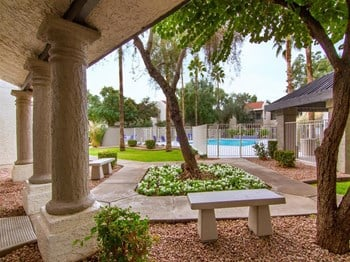 17602 North Cave Creek Road Studio-2 Beds Apartment for Rent Photo Gallery 1