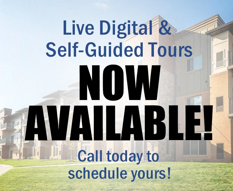 Self guided tour