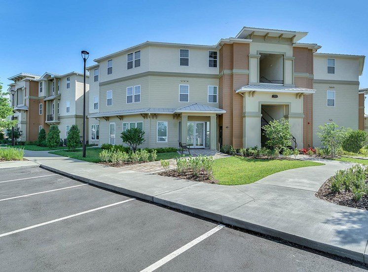 Vista Pines Apartments for rent in Orlando, FL. Make this community your new home or visit other Concord Rents communities at ConcordRents.com. Building exterior