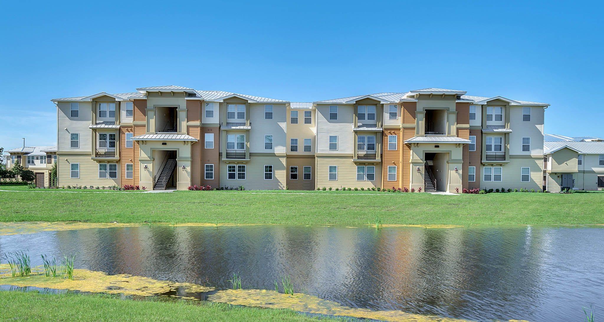 Apartments in Orlando, FL | Vista Pines Apartments ...