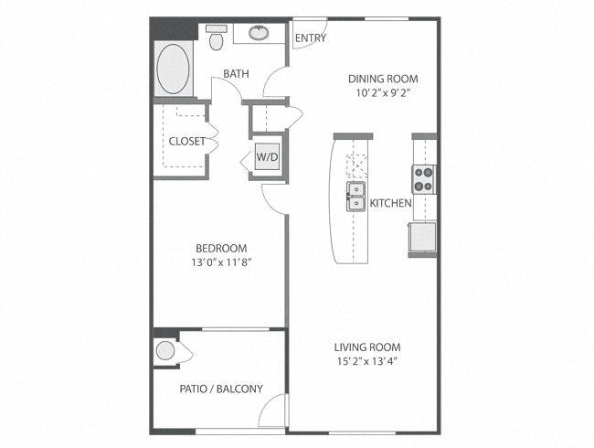 Longwood Floor Plan 2