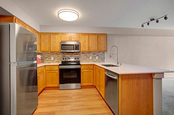 1150 N 192Nd Street Studio-1 Bed Apartment for Rent Photo Gallery 1