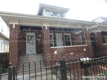8111 S Elizabeth Street 4 Beds House for Rent Photo Gallery 1