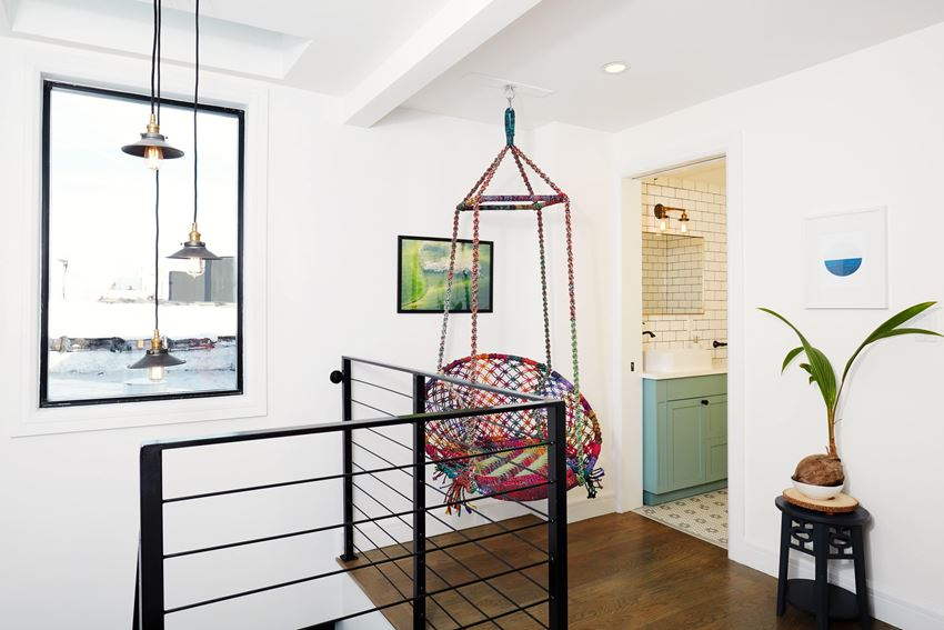 Private Three Bedroom