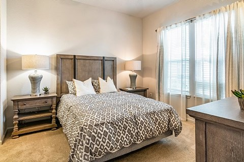 The Alexander at Sabal Point Bedroom
