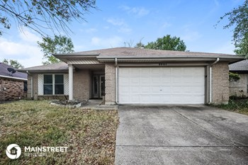 2521 Echo Point Dr 3 Beds House for Rent Photo Gallery 1