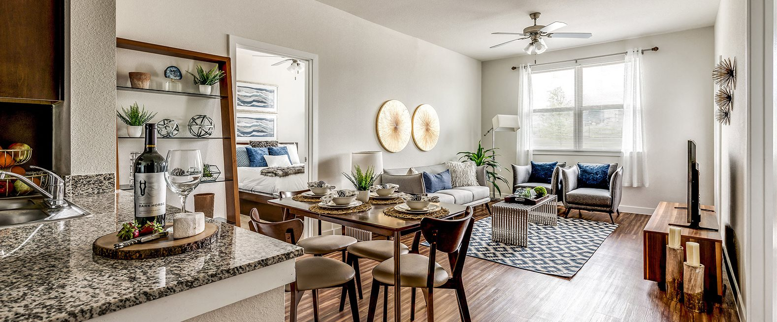 Mercantile Square Apartments In Fort Worth Tx