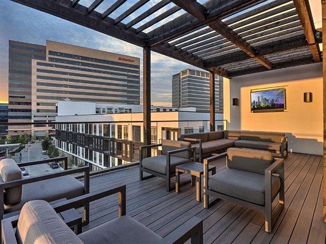 Terrace at Windsor CityLine