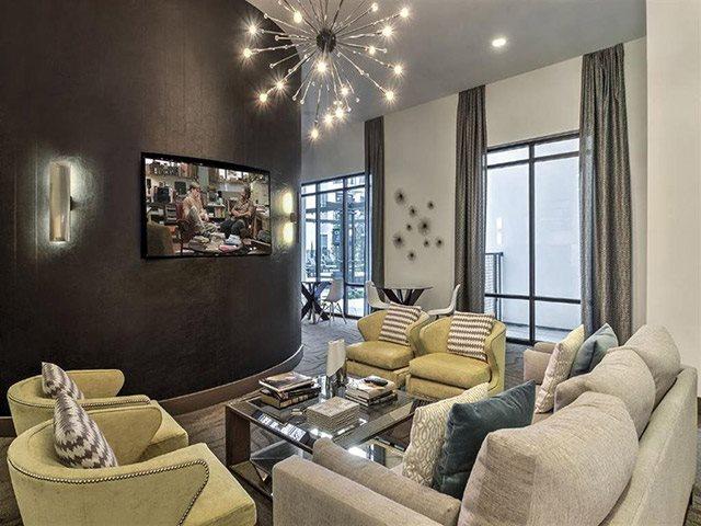 Entertainment Lounge at Windsor CityLine