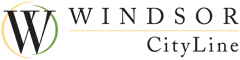 Windsor CityLine Logo
