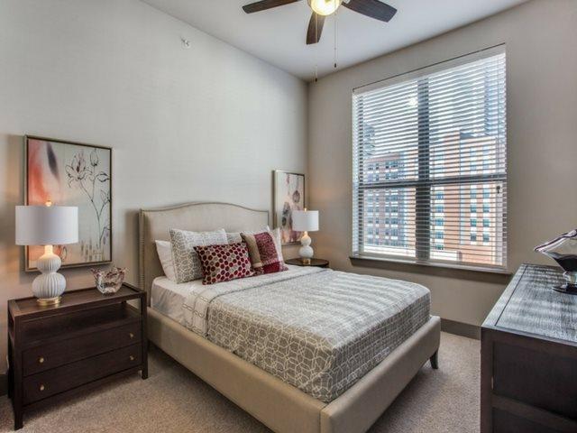 Bedrooms at Windsor CityLine