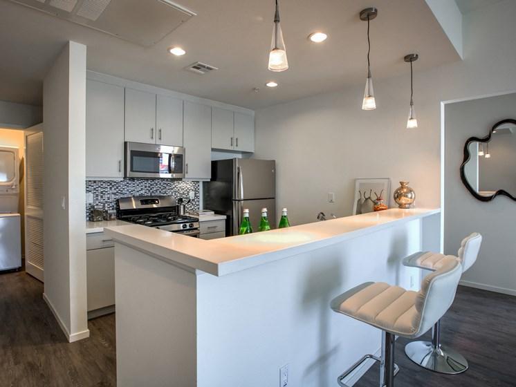 Open Floor Plan Concepts, in Legendary Glendale Apartments, California, 91203