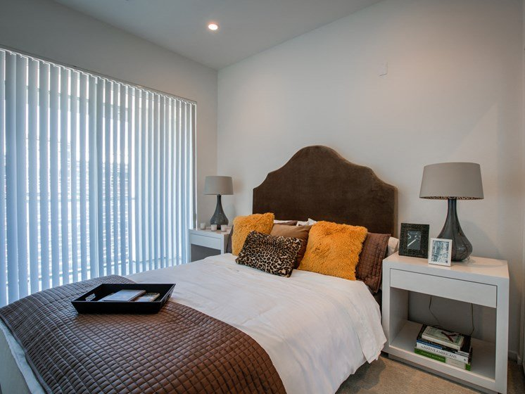 Window Coverings, at Legendary Glendale Apartment Homes in Glendale, CA, 91203