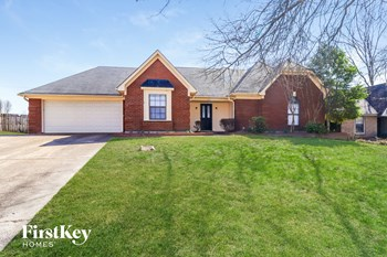 1032 Red Fox Cove 3 Beds House for Rent Photo Gallery 1