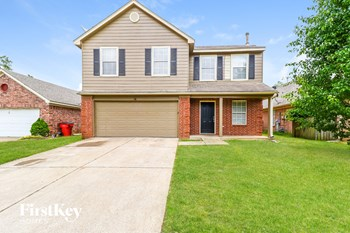 1342 Chatman Cv 4 Beds House for Rent Photo Gallery 1