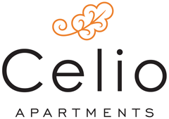 Celio Apartments Property Logo 1