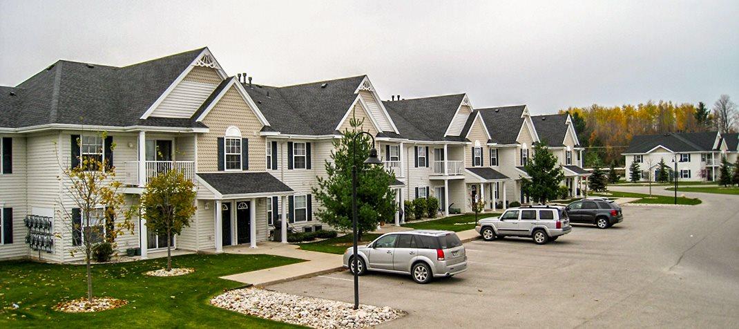 Apartments In Petoskey Mi