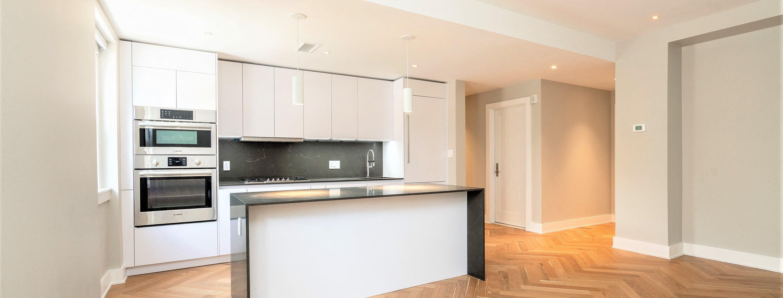 Wallasey renovated kitchen
