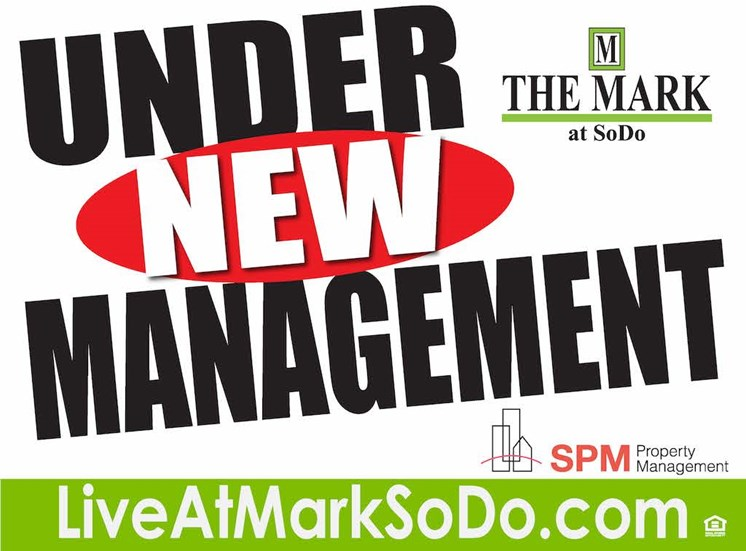 The Mark at SoDo South Downtown Orlando, FL 32806 Under New Management SPM