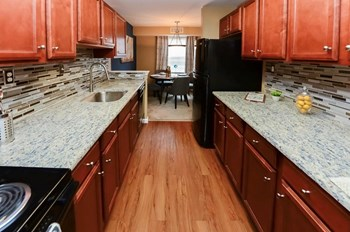 2701 Elroy Road 1-3 Beds Apartment for Rent Photo Gallery 1