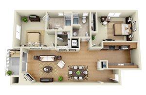 The Beverly + Loft