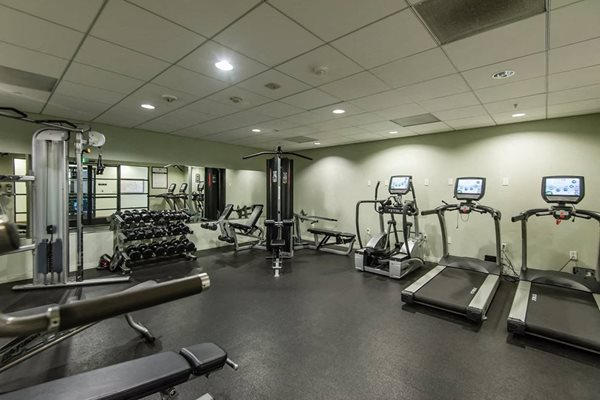 FItness Center at The Verandas, CA 91304