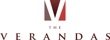 The Verandas Property Logo 25